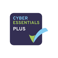 Cyber Security PLUS Logo