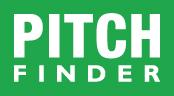 PitchFinder