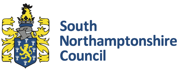 Logo: South Northamptonshire Council
