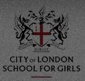 City of London School for Girls logo