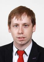 picture of cllr lawrence ferguson