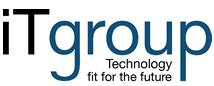 IT Group logo