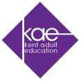 Kent Adult Education logo