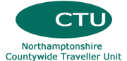 Countywide Traveller Unit logo
