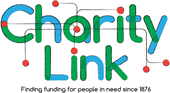 Charity Link logo