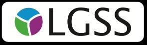 LGSS logo