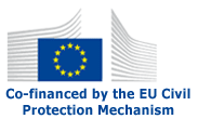 EU Civil Protection Mechanism logo