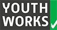 Youth Works Northamptonshire logo